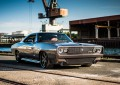 68er Dodge Charger Hardtop Coupe
