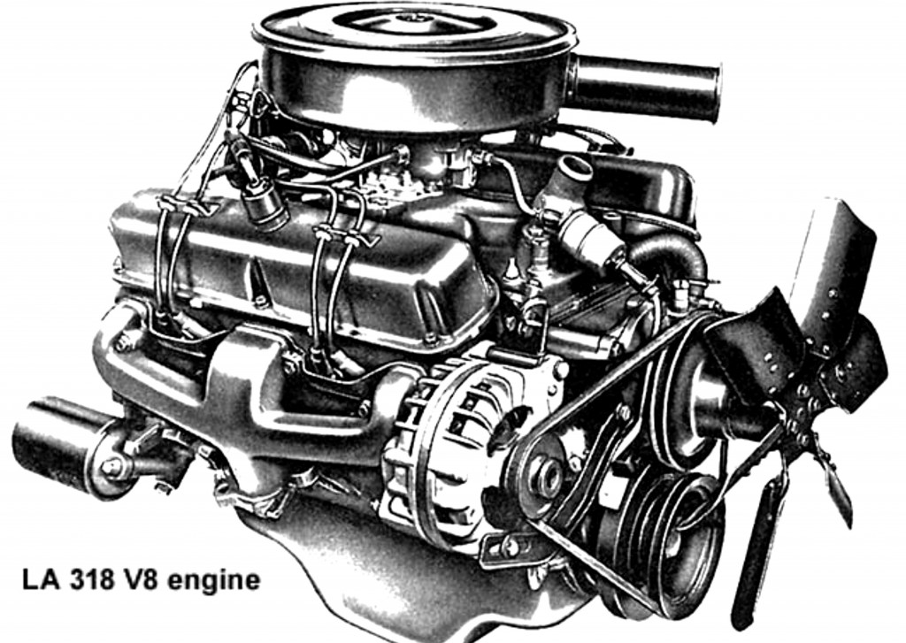 What Cars Came With  L Cylinder Gm Engine