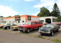 CLASSIC CAR RANCH  US-Klassiker in Minden