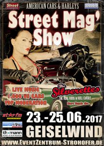 Street Mag Show Geiselwind 2017