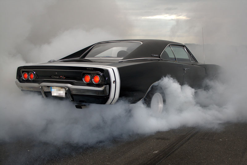 Burnout Charger