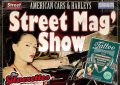 STREET MAG SHOW GEISELWIND