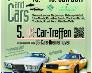 US-CARS BREMERHAVEN